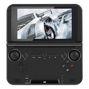 Post thumbnail of 中国 GamePad Digital、Android 4.4 搭載 の二つ折り5インチゲーミングタブレット「GPD XD」発売、価格150ドル(約18,000円)前後