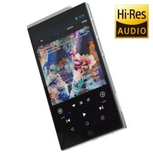 Post thumbnail of フロンティアファクトリー、Android 搭載ハイレゾ対応ポータブルプレイヤー「AR-M20」登場、価格74,000円で6月17日発売