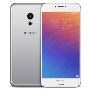 Post thumbnail of Meizu、10コアプロセッサ Helio X25 光学手ぶれ補正対応1200万画素カメラ搭載 5.2インチスマートフォン「PRO 6s」発表