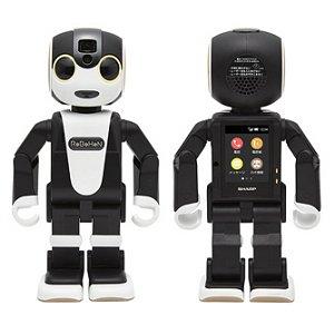 Post thumbnail of シャープ、Android 搭載モバイル型ロボット「RoBoHoN (ロボホン)」の開発者向けモデルを登場、価格238,000円で3月2日発売