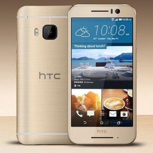 Post Thumbnail of HTC、光学手ぶれ補正対応1300万画素カメラやオクタコアプロセッサ Helio X10 搭載 5インチスマートフォン「HTC One S9」発表