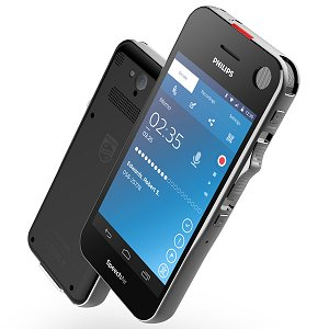 Post Thumbnail of フィリップス、Android やカメラ搭載 AES 256-bit リアルタイム録音暗号化対応の高感度ボイスレコーダー「SpeechAir」発表