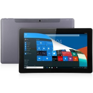 Post Thumbnail of Teclast、Android 5.1 と Windows 10 OS 搭載 10.6インチタブレット「Tbook 11」登場、GearBest 特別価格179.99ドル(約2万円)