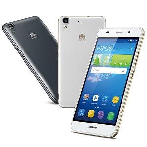 Post thumbnail of ファーウェイ・ジャパン、5インチ LTE 通信対応 SIM ロックフリースマートフォン「Huawei Y6」登場、価格15,980円で4月15日発売