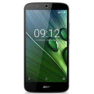 Post thumbnail of Acer、大容量 5000mAh バッテリーや Android 6.0 搭載の5.5インチスマートフォン「Liquid Zest Plus」発表