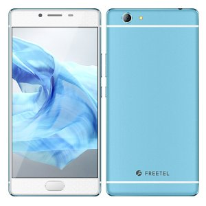 Post thumbnail of FREETEL、Android 6.0 オクタコアプロセッサ指紋センサー搭載 5.2インチスマートフォン「SAMURAI REI」登場、5月27日発売