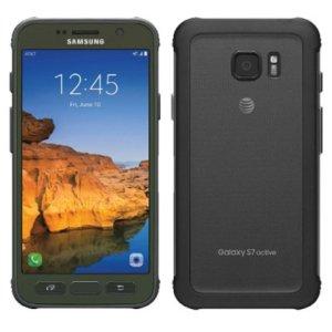 Post thumbnail of サムスン、フラグシップギャラクシースマートフォン「S7」の耐衝撃対応タフネスモデル「Galaxy S7 Active」発表、6月10日発売