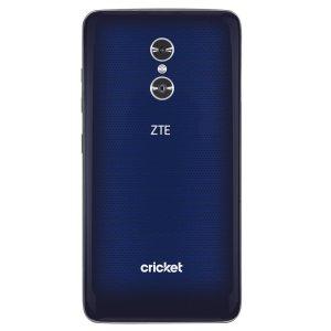Post Thumbnail of ZTE、米 Cricket 向けデュアルカメラや USB Type-C 端子採用の大型6インチプリペイドスマートフォン「Grand X Max 2」発表