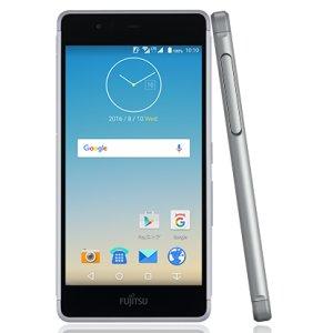 Post thumbnail of 富士通、耐衝撃防水やワンセグ対応 Android 6.0 搭載 SIM ロックフリー 5インチスマートフォン「arrows M03」登場、8月1日発売