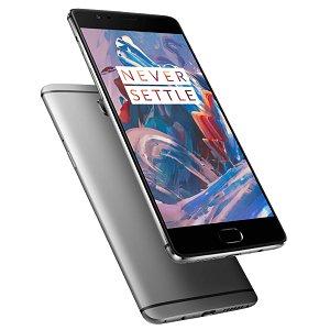Post thumbnail of OnePlus、Snapdragon 820 や RAM 6GB 搭載のハイスペック5.5インチスマートフォン「OnePlus 3」発表、価格399ユーロ(約47,000円)