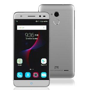 Post thumbnail of ZTE ジャパン、Android 6.0 指紋センサー搭載 5インチスマートフォン「Blade V7 Lite」発表、価格21,800円で7月中旬発売