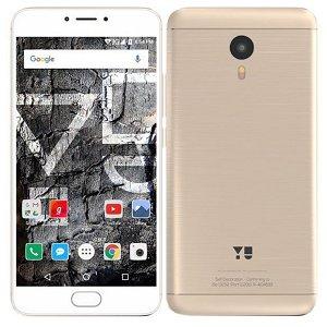 Post thumbnail of インド YU、RAM 4GB 指紋センサー搭載 5.5インチスマートフォン「Yunicorn」発表、価格12999ルピー(約21,500円)