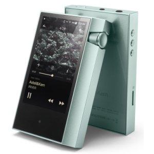 Post Thumbnail of アユート、DAC CS4398 搭載 iriver ハイレゾプレイヤー「Astell&Kern AK70」発表、価格69,980円で7月15日発売