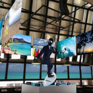Post thumbnail of サムスン、最新スマートフォンや VR 体験できるカフェ「Galaxy Cafe」を7月14日から8月3日まで渋谷シティラウンジにオープン