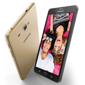 Post thumbnail of サムスン、Bluetooth ヘッドセット付属 VoLTE 対応 7インチスマートフォン「Galaxy J Max」発表、価格13400ルピー(約2万円)