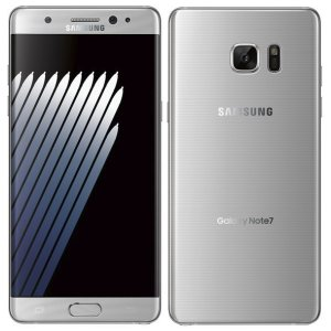 Post thumbnail of サムスン、2016年モデルギャラクシーノートスマートフォン「Galaxy Note 7」発表、5.7インチサイズ防水対応で虹彩認証機能搭載