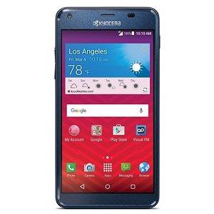 Post Thumbnail of 京セラ、米通信キャリア Verizon や Boost Mobile 向けとなる防水防塵対応の5インチスマートフォン「Hydro REACH」登場