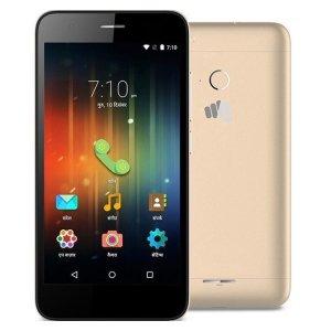 Post thumbnail of Micromax、指紋センサー搭載 LTE 通信対応 5インチスマートフォン「Canvas Unite 4 Pro」発表、価格7499ルピー(約12,000円)