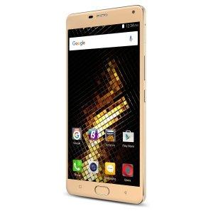 Post thumbnail of BLU、大容量 5000mAh バッテリーや指紋センサー搭載 6インチスマートフォン「Energy XL」登場、価格299.99ドル(約3万円)