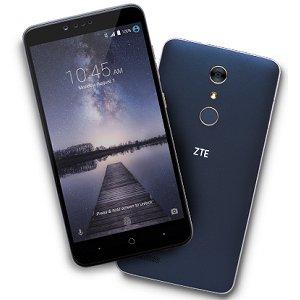 Post thumbnail of ZTE、指紋センサー搭載 6インチスマートフォン「ZMax Pro」発表、米 MetroPCS にて価格99ドル(約1万円)で8月1日発売