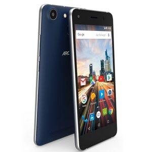 Post thumbnail of Archos、指紋センサー搭載 LTE 通信対応 5インチスマートフォン「50f Helium, Lite」発表、価格79.90ユーロ(約9,000円)より