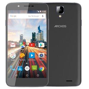 Post thumbnail of Archos、LTE 通信対応 5.5インチスマートフォン「55 Helium, Ultra, 4 Season」の3機種発表、価格89ユーロ(約1万円)より