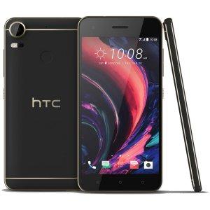 Post thumbnail of HTC、Desire シリーズ初となる指紋センサーや RAM 4GB を搭載した 5.5インチスマートフォン「Desire 10 Pro」発表、11月発売