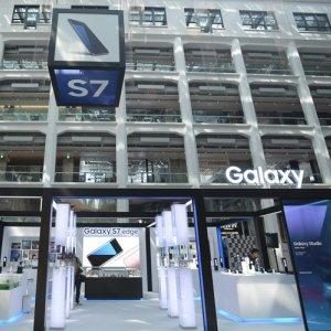 Post thumbnail of サムスン、エンターテインメントパーク「Galaxy Studio」が東京 KITTE に10月20日から11月13日の期間再登場