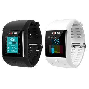Post thumbnail of ポラール・ジャパン、心拍計 GPS 搭載 Android Wear スポーツスマートウォッチ「M600」登場、価格44,800円で12月8日発売