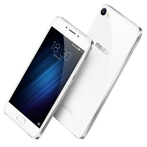 Post thumbnail of Meizu、Meilan シリーズ指紋センサー搭載スマートフォン2機種、5インチ「U10」と5.5インチ「U20」発表、価格999元(約15,000円)より