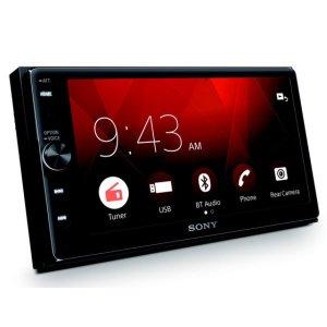 Post thumbnail of ソニー、Android Auto 対応 6.4インチタッチパネル採用の車載オーディオシステム「XAV-AX100」発表、11月下旬発売予定