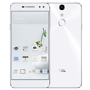 Post thumbnail of TCL、指紋センサーステレオスピーカー搭載 5.2インチスマートフォン「TCL 750」発表、価格1599元(約24,000円)