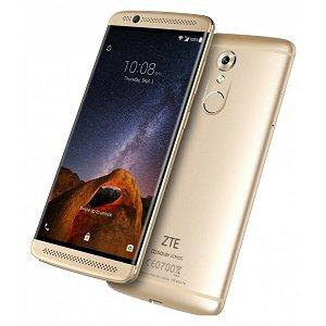Post thumbnail of ZTE ジャパン、指紋センサー搭載 LTE 通信対応 5.2インチマートフォン「AXON 7 mini」発表、価格39,800円で10月21日発売