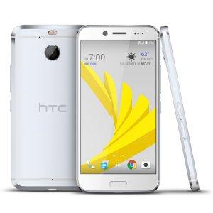Post thumbnail of HTC、米 Sprint 向け防水 LTE Cat.9 対応 Android 7.0 搭載 WQHD 解像度 5.5インチスマートフォン「Bolt」発表、11月11日発売
