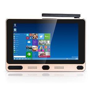 Post thumbnail of ドゥモア、Android 5.1 と Windows 10 デュアル OS 搭載 5インチ世界最小ミニパソコン「GOLE1」の取扱発表、価格13,800円より