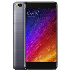 Post thumbnail of Xiaomi、Snapdragon 821 超音波式指紋センサー搭載 5.15インチスマートフォン「Mi5s」発表、価格1999元(約3万円)より