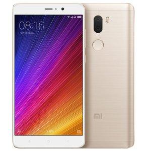 Post thumbnail of Xiaomi、Snapdragon 821 デュアルカメラ搭載 5.7インチスマートフォン「Mi5s Plus」発表、価格2299元(約35,000円)より