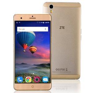 Post thumbnail of ZTE ジャパン、指紋センサー搭載 5.5インチ SIM フリースマートフォン「Blade V7 Max」登場、価格34,800円で9月22日発売