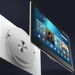 Post Thumbnail of TCL、マルチウィンドウや音声コントロール機能搭載の大型15.6インチタブレット「Xess mini」発表、スタンド内蔵で立てたけ可能
