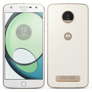 Post Thumbnail of モトローラ・ジャパン、国内販売スマートフォン「Moto Z Play, Z2 Play」の2機種へ Android 8.0 Oreo への OS バージョンアップ提供開始