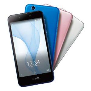 Post thumbnail of UQ mobile、シャープ製 5インチスマートフォン「AQUOS L」登場、エモパー搭載の防水やおサイフ機能対応で12月8日発売(更新)
