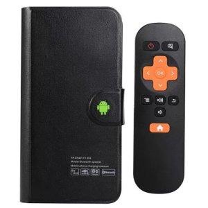 Post thumbnail of 中国メーカー DMYCO、5000mAh 容量の予備バッテリーにもなる「Android TV Box CS668」登場、価格75ドル(約7,800円)