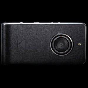 Post thumbnail of Kodak、光学手ブレ補正2100万画素カメラ搭載 5インチスマートフォン「EKTRA」登場、価格449ポンド(約57,000円)で12月9日発売