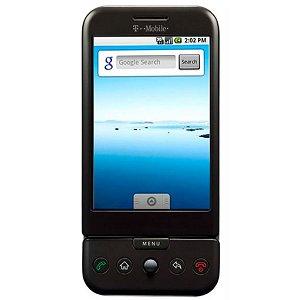 Post thumbnail of 米国通信キャリア T-Mobile、同社初となるグーグルモバイル端末向け OS Android 搭載スマートフォン「G1」発表、10月22日発売