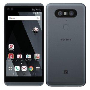 Post thumbnail of ドコモ、ハイレゾ DSD 対応 Android 7.0 デュアルカメラ搭載 5.2インチスマートフォン「V20 PRO L-01J」登場、2月17日発売