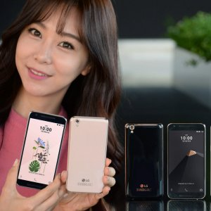 Post Thumbnail of LG、韓国通信キャリア LG U+ 向けとなるエントリーモデル5.2インチスマートフォン「LG U」発表、価格396000ウォン(約36,000円)