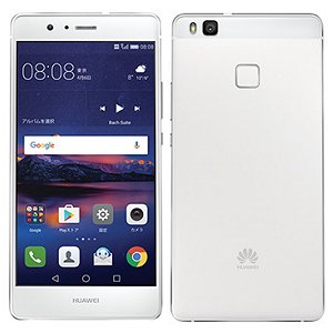Post thumbnail of UQ mobile、WiMAX 2+ 下り最大 220Mbps 通信対応 5.2インチスマートフォン「Huawei P9 lite PREMIUM」登場、11月25日発売