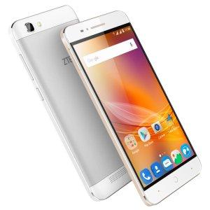 Post thumbnail of ZTE、大容量 4000mAh バッテリ搭載 LTE 通信対応 5インチスマートフォン「Blade A610」登場、価格4490バーツ(約14,000円)