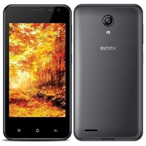 Post thumbnail of インド Intex、低価格3333ルピー(約5,400円) LTE Cat. 4 通信 VoLTE 対応 4インチスマートフォン「Aqua E4」発表