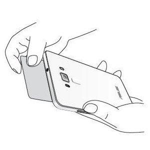 Post thumbnail of ASUS ジャパン、スマートフォン「ZenFone 3 Deluxe」の NFC 検知エリアはフロント(液晶側)に搭載、説明書の背面表記は誤り